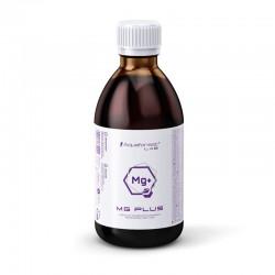 AQUAFOREST Mg Plus LAB 1 L- Magnésium pour aquarium