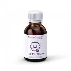 AQUAFOREST Lithium LAB 200 ml- Lithium pour aquarium