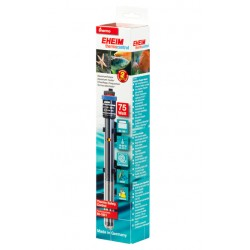 EHEIM Thermocontrol Jäger 75W- Chauffage pour aquarium