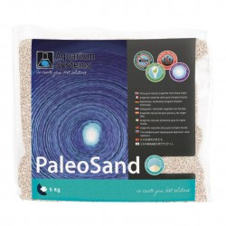 AQUARIUM SYSTEMS PaleoSand 5 kg- Sable de corail pour aquarium