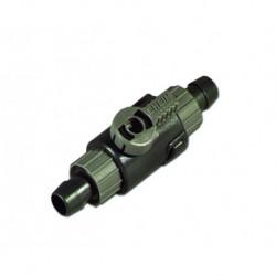 EHEIM Robinet d'Arrêt pour tuyau 19-27 mm