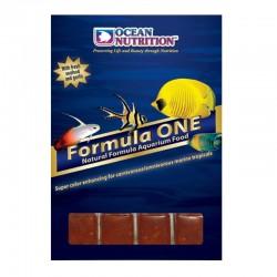 OCEAN NUTRITION Frozen Formula One Cubes- 100 gr