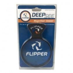 FLIPPER DeepSee Nano- Loupe pour aquarium