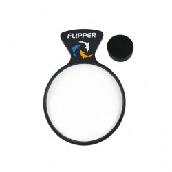 FLIPPER DeepSee Max- Loupe pour aquarium