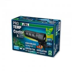 JBL ProTemp Cooler x200- Ventilateur pour aquarium