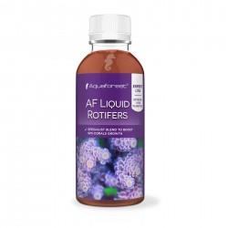 AQUAFOREST AF Liquid Rotifers 250 ml- Nourriture liquide pour coraux