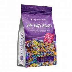 AQUAFOREST AF Bio Sand 7,5 kg- Sable vivant pour aquarium