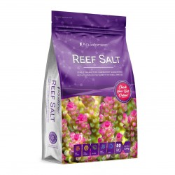 AQUAFOREST Reef Salt 7,5 kg- Sel pour aquarium