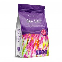 AQUAFOREST Sea Salt 7,5 kg- Sel pour aquarium