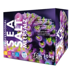 FAUNA MARIN Professional Sea Salt- 10kg