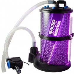 TUNZE Macro Algae Reactor 3182- Réacteur à algue pour aquarium