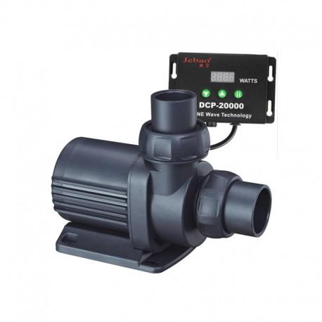 JEBAO JECOD DCP-20000- Pompe de remontée 20000 L/h