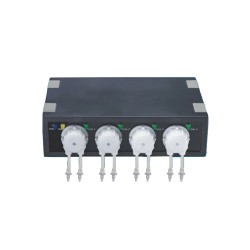 JEBAO JECOD DP-4S- Extension pompe doseuse 4 canaux