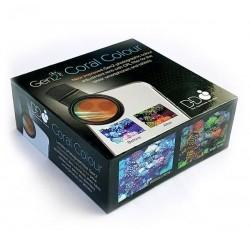 D-D Coral Colour Lens- Clip pour téléphone