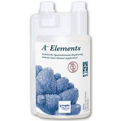 TROPIC MARIN A- Elements 1000 ml- Oligo-éléments pour coraux