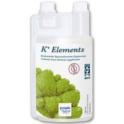 TROPIC MARIN K+ Elements 1000 ml- Oligo-éléments pour coraux