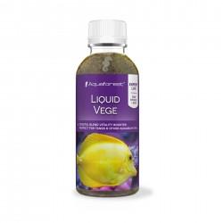 AQUAFOREST AF Liquid Vege 200 ml- Nourriture liquide