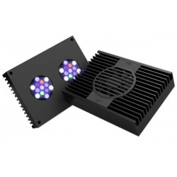 AI Hydra Twenty six HD 90 W- Noire- Rampe LED