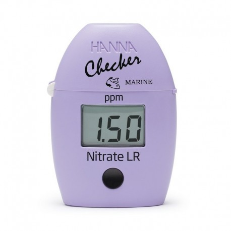 HANNA Mini-photomètre Checker HC Nitrates basse concentration HI781