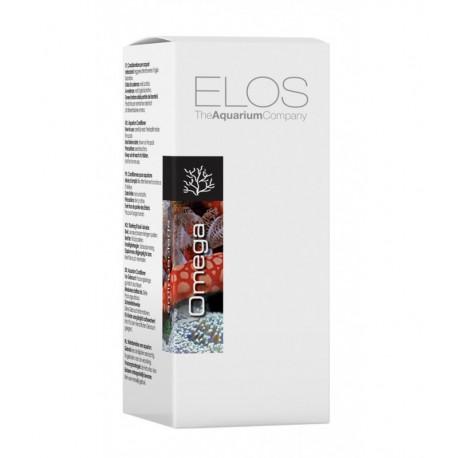 ELOS Oméga 90 ml- Acides aminés