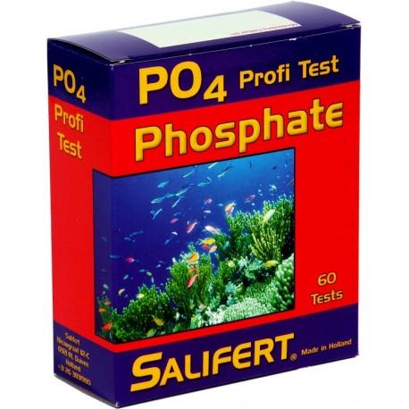 SALIFERT Phosphate Profi Test- Test d'eau pour aquarium