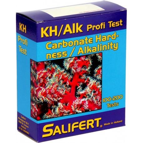 SALIFERT KH/ALK Profi Test- Test d'eau pour aquarium