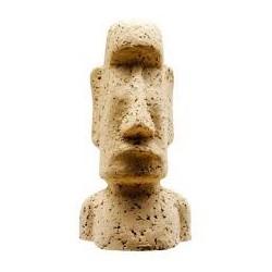 ARKA Moai 16 cm- Décoration en céramique