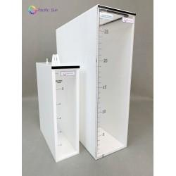 PACIFIC SUN ATO V4 - Réservoir en acrylique de 15 L