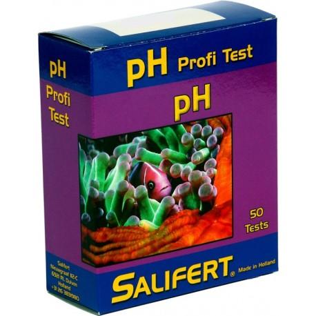 SALIFERT pH Profi Test- Test d'eau pour aquarium