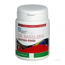 Dr. Bassleer Biofish Food Chlorella M 60 gr- Nourriture pour poissons