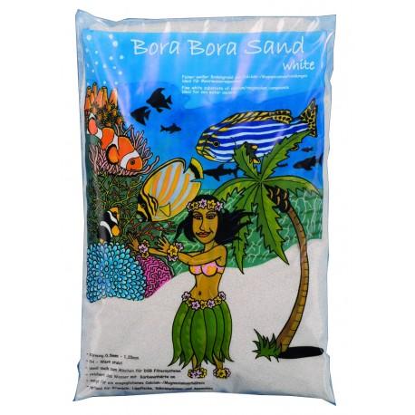 PREIS Bora Bora Sand 3 kg -Sable pour aquarium marin