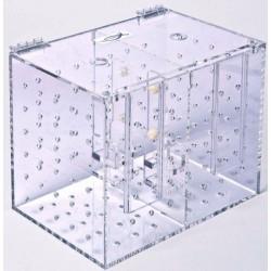 Bac d'acclimatation doube- 25 x 17 x 20 cm