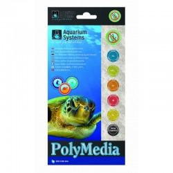AQUARIUM SYSTEMS PolyMedia 20x10 cm- Absorbe les contaminants