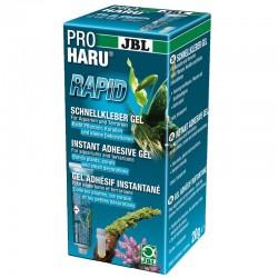 JBL ProHaru Rapid 20 g- Gel adhésif instantané