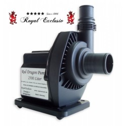 Royal Exclusiv Mini Red Dragon 2500- Pompe de remontée 2500 L/h