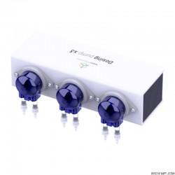 REEF FACTORY Dosing Pump x 3- Pompes doseuses connectées