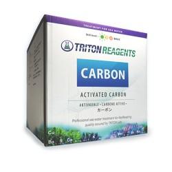 TRITON Carbon 1000 ml- Charbon pour aquarium