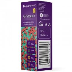 AQUAFOREST AF Vitality 10ml- Nourriture pour coraux