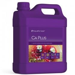 AQUAFOREST Ca Plus 2 L- Calcium pour aquarium