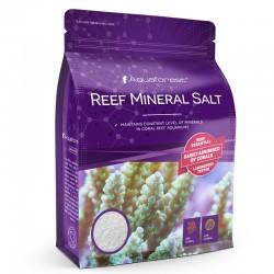 AQUAFOREST Reef Mineral Salt 800 g