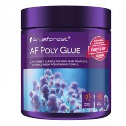 AQUAFOREST AF Poly Glue- Colle polymère pour aquarium