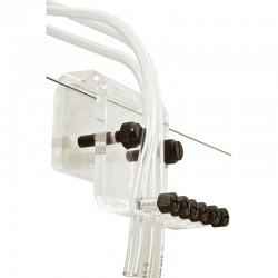 AQUA MEDIC Support 6 tuyaux