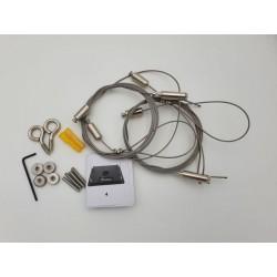 Maxspect Jump LED 65W Kit de suspension