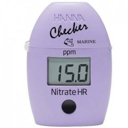 HANNA Mini-photomètre Checker Nitrates haute concentration HI782