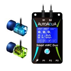 AUTO AQUA Smart AWC Duo- Automatisation des changements d'eau