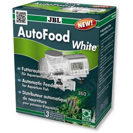 JBL AutoFood Blanc- Distributeur de nourriture