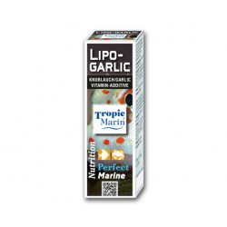 TROPIC MARIN Lipo garlic 50ml