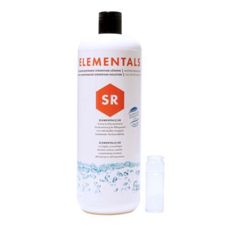 FAUNA MARIN Elementals SR 1000 ml- Strontium pour aquarium