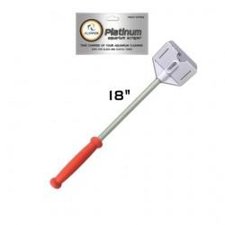FLIPPER Platinum Scraper 45 cm- Grattoir pour aquarium