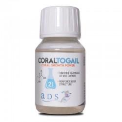 ADS Coral Togail 2 L- Stimulant pour coraux